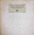 フルトヴェングラーのベートーヴェン/交響曲第3番「英雄」 仏EMI(VSM) 3013 LP レコード