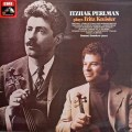 【オリジナル盤】パールマンのクライスラー/ヴァイオリン名曲集 英EMI 3013 LP レコード