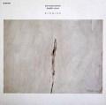 カシュカシャン&レヴィンのヴィオラとピアノのための作品集 「エレジース」 独ECM 3013 LP レコード