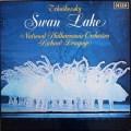 ボニングのチャイコフスキー/「白鳥の湖」 英DECCA 3013 LP レコード