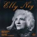 ナイのベートーヴェン&モーツァルト/ピアノソナタ集 独somerset 3014 LP レコード