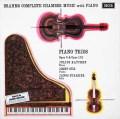 カッチェン、スーク&シュタルケルのブラームス/ピアノ三重奏曲第1&2番 英DECCA 3014 LP レコード