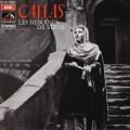 カラス、ヴェルディのヒロインたちを歌う 仏EMI(VSM) 3014 LP レコード