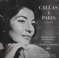 「パリのカラス」 vo.2 仏Columbia 3014 LP レコード