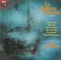 【未開封】クレンペラーのワーグナー/「さまよえるオランダ人」全曲 仏EMI(VSM) 3014 LP レコード