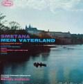 クーベリックのスメタナ/「わが祖国」全曲 独Mercury 3014 LP レコード