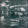 ホーレンシュタインのマーラー/交響曲第9番 仏Pathe 3014 LP レコード