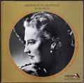 フラグスタート&クナッパーツブッシュのワーグナー/「ワルキューレ」第1幕  英DECCA 3014 LP レコード