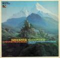 クレンペラーのブルックナー/交響曲第8番 独EMI 3105 LP レコード