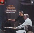 リヒテル&クライバーのドヴォルザーク/ピアノ協奏曲 独EMI 3105 LP レコード