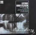 ヴァントのブルックナー/交響曲第8番 独HM 3105 LP レコード