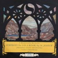 ケンペのメンデルスゾーン/交響曲第3番「スコットランド」  チェコSUPRAPHON 3015 LP レコード