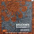 シューリヒトのブルックナー/交響曲第7番 独Concert Hall 3015 LP レコード