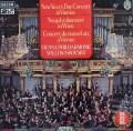 【オリジナル盤】ライヴ!ボスコフスキーのニューイヤー・コンサート1979 英DECCA 3015 LP レコード