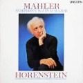 ホーレンシュタインのマーラー/交響曲第1番 英UNICORN 3015 LP レコード