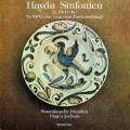 ヨッフムのハイドン/交響曲第93&94番「驚愕」 独ETERNA 3015 LP レコード