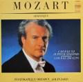 デイヴィスのモーツァルト/交響曲第41番「ジュピター」&28番 独ETERNA 3015 LP レコード