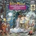 【未開封】レヴァインのマーラー/交響曲第3番 独RCA 3015 LP レコード