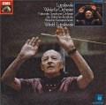 ルトスワフスキの自作自演/管弦楽のための作品集 独EMI 3015 LP レコード