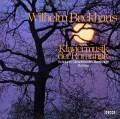 【テストプレス】バックハウス/ロマン派ピアノ作品集  独DECCA 3016 LP レコード