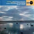 クーベリックのドヴォルザーク/交響曲第9番「新世界より」 英DECCA 3016 LP レコード