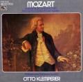 クレンペラーのモーツァルト/交響曲第40&41番「ジュピター」  独EMI 3016 LP レコード