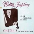 【オリジナル盤】ギーゼキングのドビュッシー/「ピアノのために」「版画」&「映像」 英Columbia 3016 LP レコード
