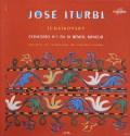 イトゥルビのチャイコフスキー/ピアノ協奏曲第1番 仏Columbia 3016 LP レコード