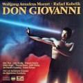 クーベリックのモーツァルト/「ドン・ジョヴァンニ」全曲   独eurodisc 3016 LP レコード