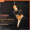 メータのマーラー/交響曲第3番  仏DECCA 3018 LP レコード
