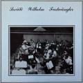 フルトヴェングラー&レーンのベートーヴェン/ヴァイオリン協奏曲  仏WF協会 3018 LP レコード