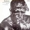 ザンデルリンクのブラームス/交響曲第1番  独ETERNA 3018 LP レコード