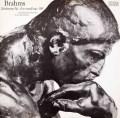 ザンデルリンクのブラームス/交響曲第4番  独ETERNA 3018 LP レコード