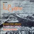 【オリジナル盤】カラヤンのプッチーニ/「ラ・ボエーム」全曲    英DECCA 3020 LP レコード