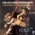 ラウテンバッハーらのボンポルティ/「コンチェルティーノとセレナータ」   独FSM 3020 LP レコード