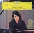【オリジナル盤】アルゲリッチ&アバドのプロコフィエフ&ラヴェル/ピアノ協奏曲    独DGG 3021 LP レコード
