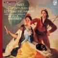 マリナーのビゼー/「カルメン」&「アルルの女」組曲     仏PHILIPS 3021 LP レコード