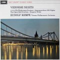 ケンペ/ウィーンの夜   英EMI 3021 LP レコード