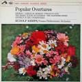ケンペの名序曲集   英EMI 3021 LP レコード