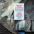 A.フィッシャーのモーツァルト/ピアノ協奏曲第24&27番   英Columbia 3021 LP レコード