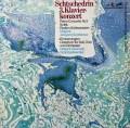 【テストプレス】シチェドリンの自作自演/ピアノ協奏曲第3番ほか   独eurodisc 3021 LP レコード