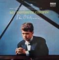 クライバーンのショパン/ピアノ作品集   英RCA 3021 LP レコード