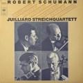 グールド、バーンスタイン&ジュリアード四重奏団のシューマン/ピアノ四重奏&五重奏曲   独CBS 3021 LP レコード