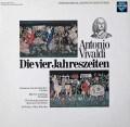 ラウテンバッハー&フェルバーのヴィヴァルディ/「四季」   独SAPHIR 3021 LP レコード