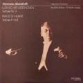 アーベントロートのベートーヴェン/交響曲第9番ほか  独ETERNA 3021 LP レコード