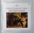 【未開封】メルクスのイタリアヴァイオリン名曲集  独ARCHIV 3022 LP レコード