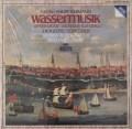 【未開封】ムジカ・アンティクヮ・ケルンのテレマン/水上の音楽  独ARCHIV 3022 LP レコード
