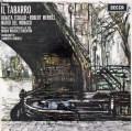 【オリジナル盤】ガルデルリのプッチーニ/「外套」  英DECCA 3022 LP レコード