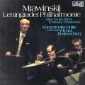 ムラヴィンスキー/1978年ウィーン芸術週間ライヴ  独eurodisc 3022 LP レコード