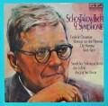 スヴェトラーノフのショスタコーヴィチ/交響曲第9番ほか  独eurodisc 3022 LP レコード